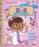 A-Knight-in-Sticky-Armor-Disney-Junior-Doc-McStuffins-Little-Golden-Book-0