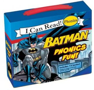 Batman-Classic-Batman-Phonics-Fun-My-First-I-Can-Read-0