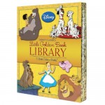 Disney-Classics-Little-Golden-Book-Library-Disney-0