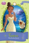 Disney-Princess-Tiana-The-Stolen-Jewel-A-Jewel-Story-Disney-Princess-Chapter-Book-0