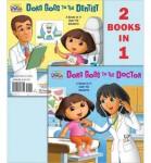 Dora-Goes-to-the-DoctorDora-Goes-to-the-Dentist-Dora-the-Explorer-Deluxe-Pictureback-0