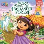 Dora-Saves-the-Enchanted-Forest-Dora-the-Explorer-8x8-Quality-0