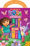 Dora-the-Explorer-My-First-Library-0