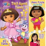 Dora-the-Explorer-Take-Along-Tunes-0