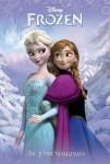 Frozen-Junior-Novelization-Disney-Frozen-0