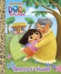 Grandmas-House-Dora-the-Explorer-Little-Golden-Book-0