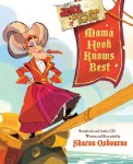 Jake-and-the-Never-Land-Pirates-Mama-Hook-Knows-Best-A-Pirate-Parents-Favorite-Fables-with-CD-0