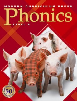 Modern-Curriculum-Press-Phonics-Level-A-0