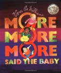 More-More-More-Said-the-Baby-Board-Book-Caldecott-Collection-0