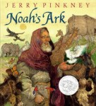 Noahs-Ark-Caldecott-Honor-Book-0