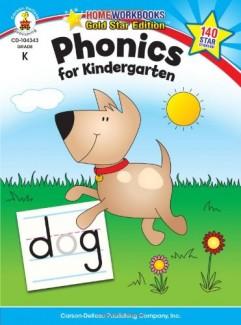 Phonics-for-Kindergarten-Grade-K-Home-Workbooks-0