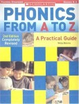 Phonics-from-A-to-Z-2nd-Edition-Scholastic-Teaching-Strategies-0