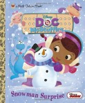 Snowman-Surprise-Disney-Junior-Doc-McStuffins-Little-Golden-Book-0